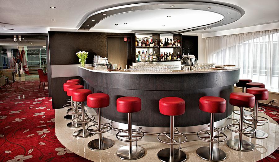 Lounge Panorama